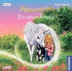 Ein neuer Freund / Sternenschweif Bd.42 (1 Audio-CD)
