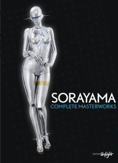 Complete Masterworks - Sorayama, Hajime