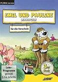 Emil und Pauline 3 in 1 Bundle - Lernspiele für die Vorschule
