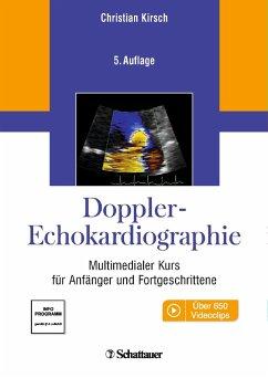 Doppler-Echokardiographie, DVD-ROM