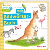 Mein Bildwörterbuch Zoo