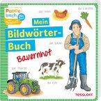 Mein Bildwörterbuch Bauernhof