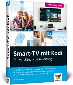 Smart-TV mit Kodi