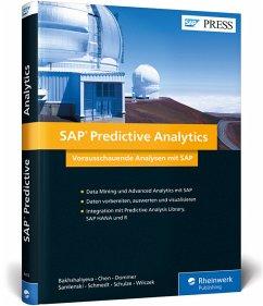 SAP Predictive Analytics - Bakhshaliyeva, Nargiz; Dommer, Ulrich; Samlenski, Ekaterina; Schmedt, Helge; Schulze, Nico; Wilczek, Robert