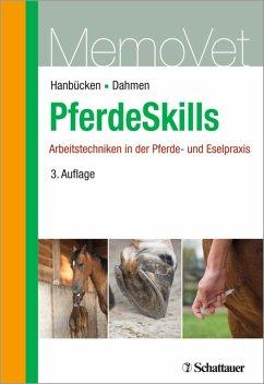 PferdeSkills - Hanbücken, Friedrich-Wilhelm; Dahmen, Dorothee