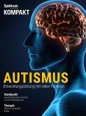 Spektrum Kompakt - Autismus (eBook, PDF)
