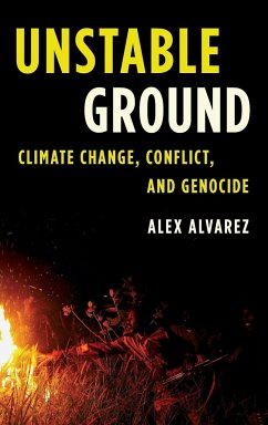Unstable Ground - Alvarez, Alex