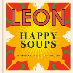 Happy Leons: LEON Happy Soups - Seal, Rebecca