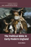 Political Bible in Early Modern England (eBook, PDF)
