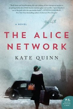 The Alice Network - Quinn, Kate