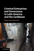 Criminal Enterprises and Governance in Latin America and the Caribbean (eBook, PDF)