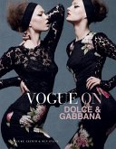 Vogue on Dolce & Gabana