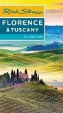 Rick Steves Florence & Tuscany (Seventeenth Edition)