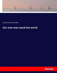 Our new way round the world