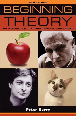 Beginning Theory - Barry, Peter