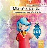Marokko for kids