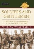 Soldiers and Gentlemen (eBook, PDF)