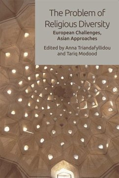 The Problem of Religious Diversity: European Challenges, Asian Approaches
