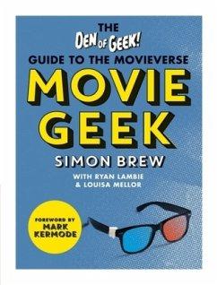 Movie Geek - Brew, Simon