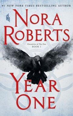 Year One - Roberts, Nora