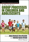 The Wiley Handbook of Group Processes in Children and Adolescents (eBook, ePUB)