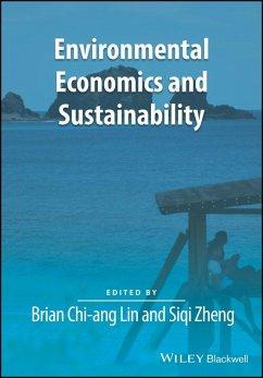 Environmental Economics and Sustainability (eBook, ePUB)