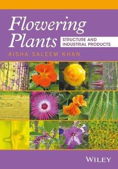 Flowering Plants (eBook, ePUB) - Khan, Aisha S.