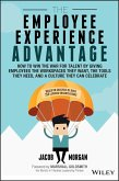 The Employee Experience Advantage (eBook, ePUB)
