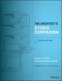 The Architect's Studio Companion (eBook, ePUB)
