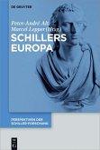 Schillers Europa (eBook, PDF)