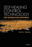 Self-healing Control Technology for Distribution Networks (eBook, ePUB)