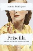 Priscilla (Mängelexemplar)
