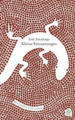 Kleine Erinnerungen (Mängelexemplar) - Saramago, José