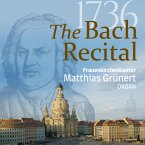 1736: The Bach Recital