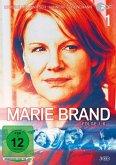 Marie Brand 1 - Folge 1-6 DVD-Box