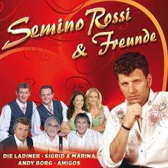 Semino Rossi & Freunde - Diverse