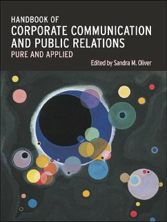 A Handbook of Corporate Communication and Public Relations (eBook, ePUB)