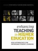 Enhancing Teaching in Higher Education (eBook, ePUB)