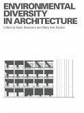 Environmental Diversity in Architecture (eBook, ePUB)