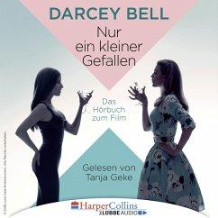 A Simple Favor - Nur ein kleiner Gefallen (Gekürzt) (MP3-Download) - Bell, Darcey