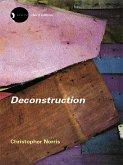 Deconstruction (eBook, ePUB)