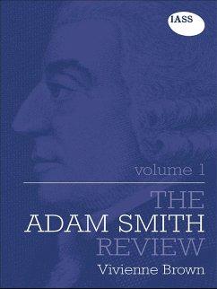 The Adam Smith Review: Volume 1 (eBook, ePUB)