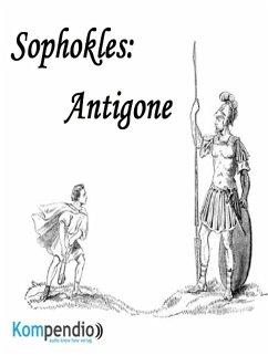 Antigone (eBook, ePUB) - Dallmann, Alessandro