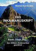 DAS INKA-MANUSKRIPT (eBook, ePUB)