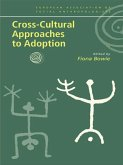 Cross-Cultural Approaches to Adoption (eBook, ePUB)