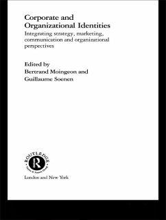 Corporate and Organizational Identities (eBook, ePUB)