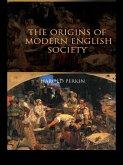 The Origins of Modern English Society (eBook, ePUB)