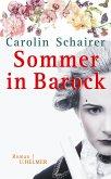 Sommer in Barock (eBook, ePUB)