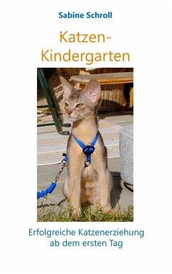 Katzen-Kindergarten (eBook, ePUB)