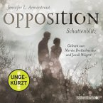 Opposition. Schattenblitz / Obsidian Bd.5 (MP3-Download)